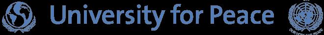 UPEACE Logo